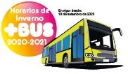 Banner + Bus